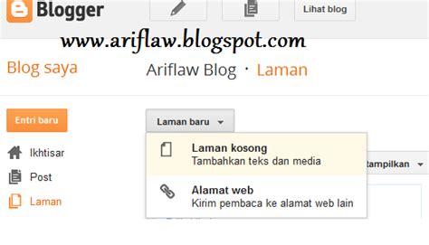 gimana cara membuat daftar isi dimashariadi cara membuat daftar isi blog yang bagus
