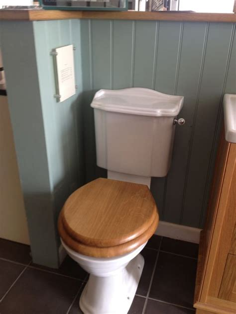 downstairs bathroom downstairs toilet dark floor tiles traditional style
