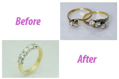 Handcrafted Wedding Rings - handmade wedding rings with a sentimental value ian