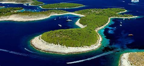 oficina de turismo croacia islas tur 237 sticas de croacia que podemos visitar