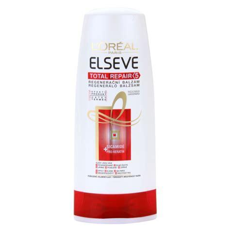Loreal Elseve l or 233 al elseve total repair 5 regenerating balm for
