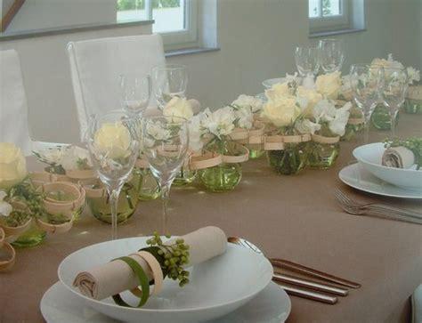 Article De Decoration Pour Mariage by Table Neutre Mariage Laurence Sebastien