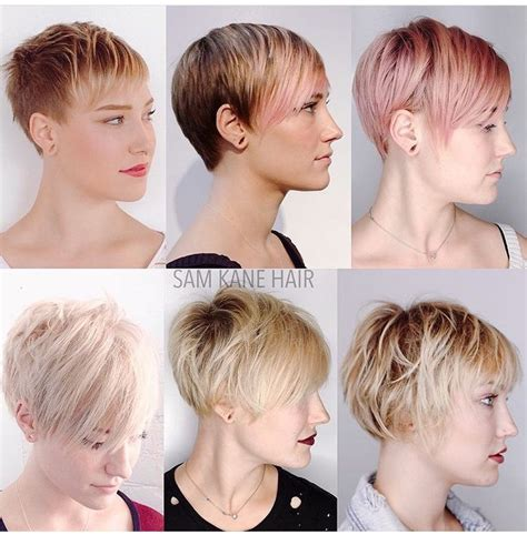 short hairstyles for growing out short hair best 25 growing out pixie ideas on pinterest growing