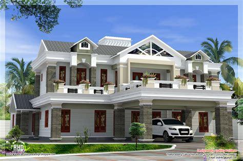 designed homes 19 dream new executive homes photo home design ideas