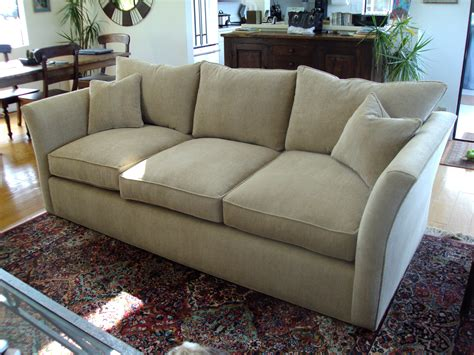 how to re cover a sofa devore heights ca restoration reupholstery custom