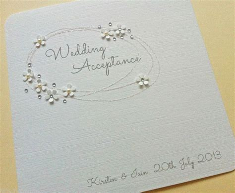 free email wedding acceptance cards 2 25 best ideas about wedding acceptance card on wedding cards wedding cards
