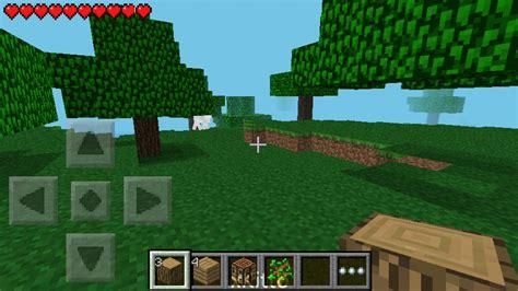 minecraft pe apk juegos aporte minecraft pe 0 6 0 apk taringa