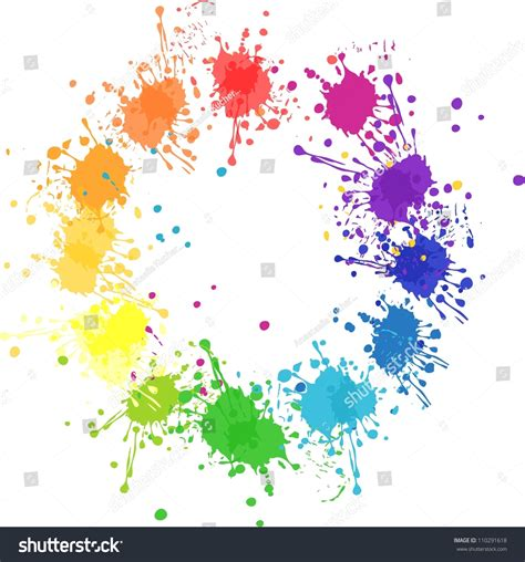 color wheel paint vina flat ideas design journal design elements and design principles re