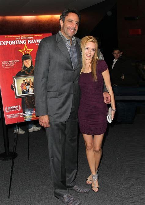 actor minimum height how tall is brad garrett and isabella quella celebrity