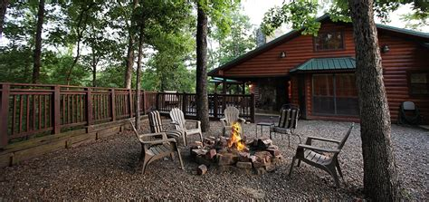 Lake Cabin Rentals by Broken Bow Lake Cabin Rentals