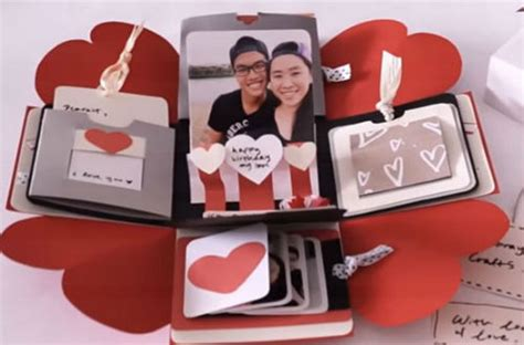 Handmade Gifts Singapore - 10 easy handmade gifts to make for valentine s