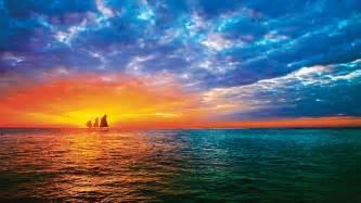 Floridabeach 1215127 1920x1080 key west sunset the