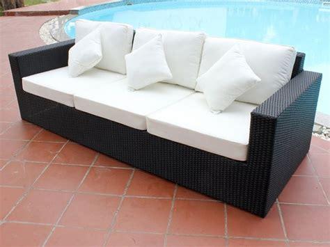 divani da giardino offerte divani da giardino in rattan mobili da giardino divani