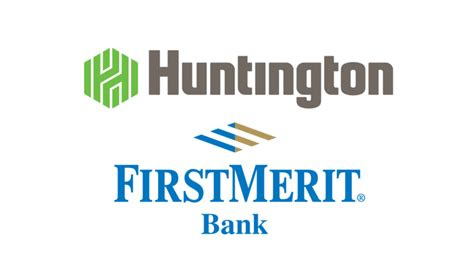 Here S Where Huntington And Firstmerit Are Closing