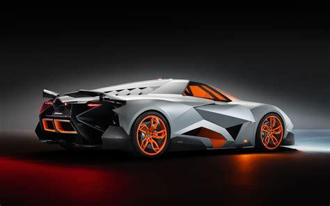 The Lamborghini Egoista Lamborghini Egoista Concept 2 Wallpaper Hd Car Wallpapers