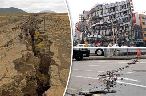 earthquake zones in the world earth s biggest earthquake zone banda detachment found in