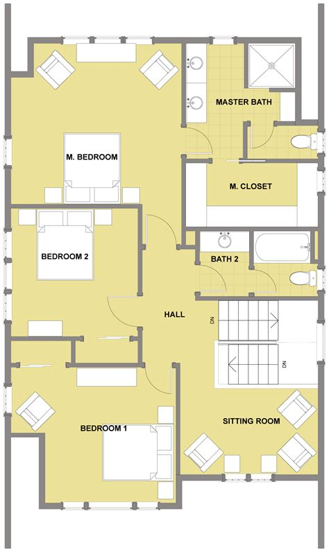 www floorplans the kitsap bungalow company