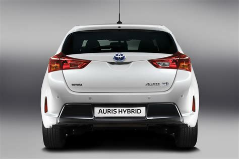 Toyota Auris Size Toyota Auris 8 High Quality Toyota Auris Pictures On