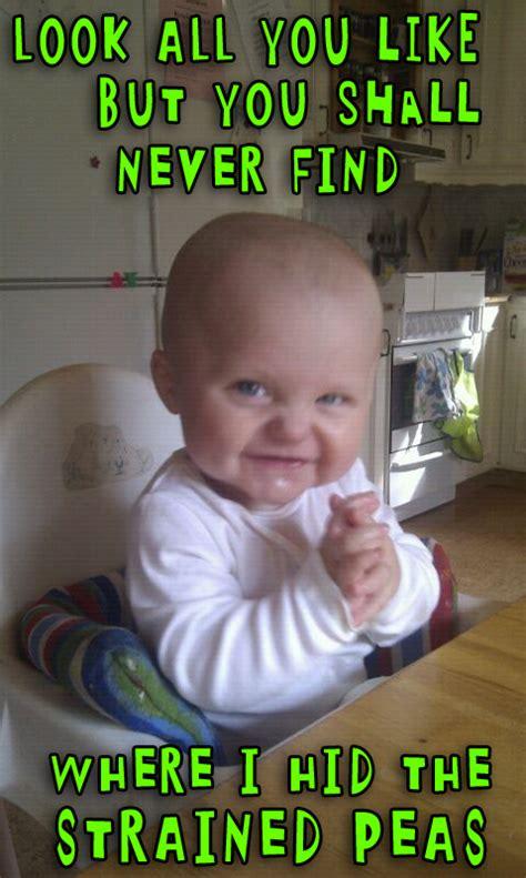Evil Toddler Meme - random crazy 16 funny pics memes team jimmy joe