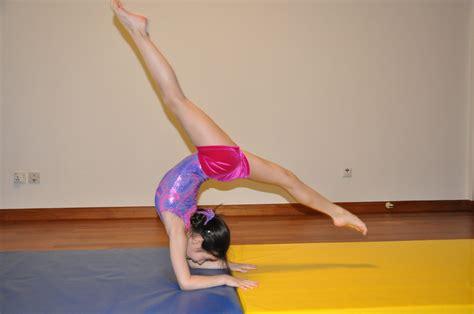 gymnastic little girl gymnast teen