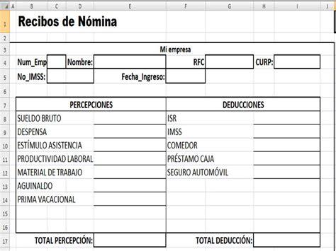 metodo de pago en recibos de nomina 2016 dias de pago imss 2016 newhairstylesformen2014 com