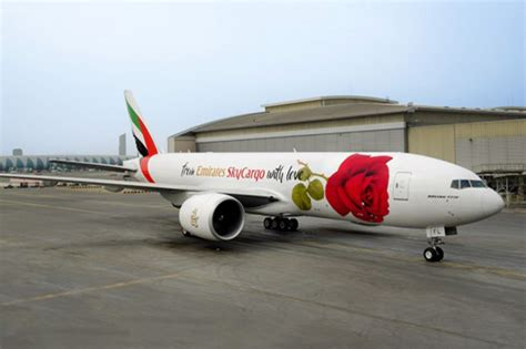 from emirates skycargo with world airline news