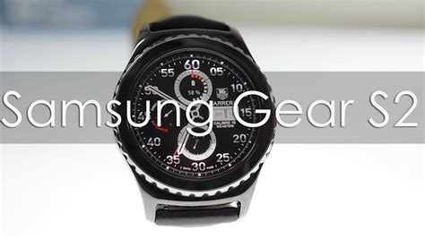 Samsung Gear S2 By Pasarhape samsung gear s2 classic smartwatch unboxing overview