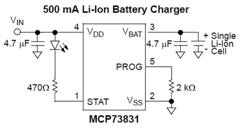 Baterai Nokia Bl 4c Li Ion Ic Power Real Capacity 1000mah lithium ion battery management circuit for nokia bl 4c