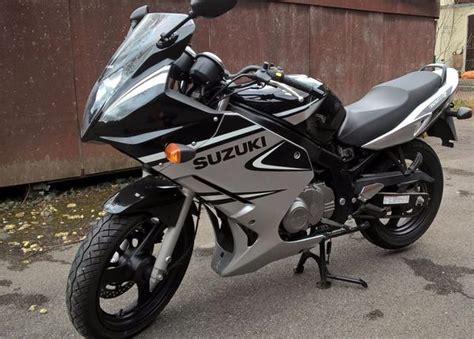 Motorrad 500 Ccm Gebraucht by Motorrad Suzuki Gs 500 F In Puchheim Suzuki Bis 500 Ccm