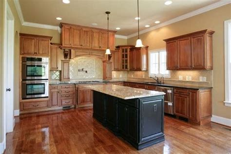 painting maple kitchen cabinets kitchen paint colors with maple cabinets kitchen pinterest