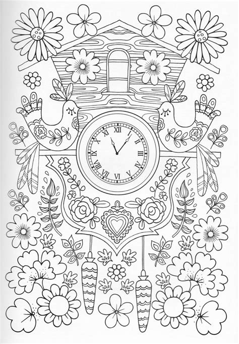 printable clock book 1303 best mes coloriages 1 images on pinterest coloring