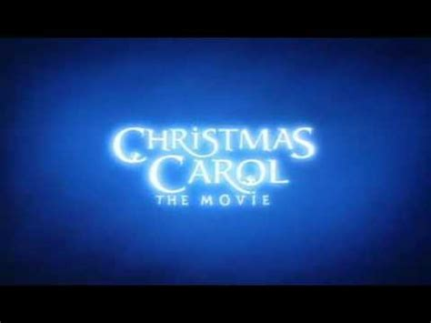 youtube christmas carol 2001 carol the 2001 trailer
