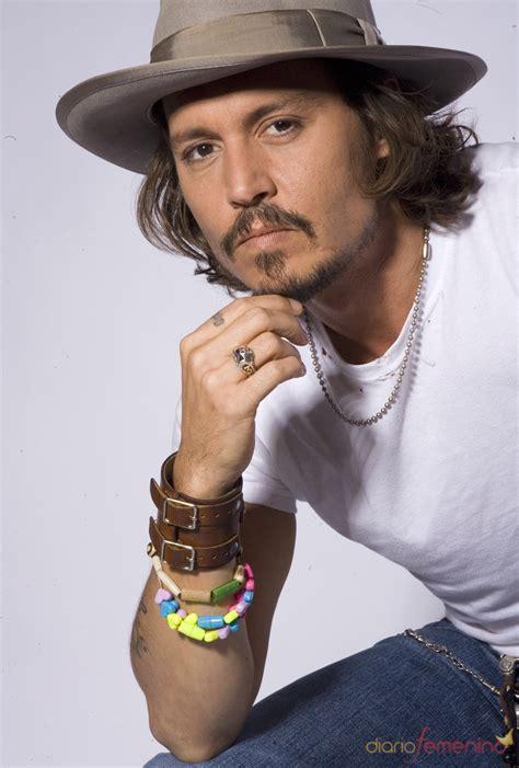 Johnny Depp, el pirata más  de la gran pantalla