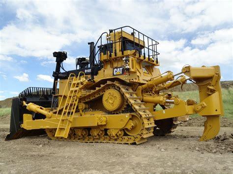 Cat Machine by Cat Machines 2012 Caterpillar D10t Tractor Sobre Orugas