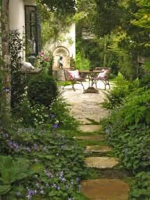 the cottage gardener carmel s cottage gardens stitching the garden together