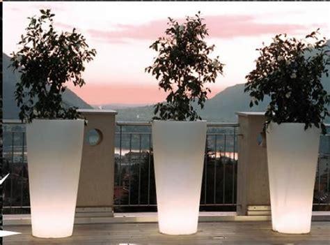 vasi alti design oltre 25 fantastiche idee su vasi alti su