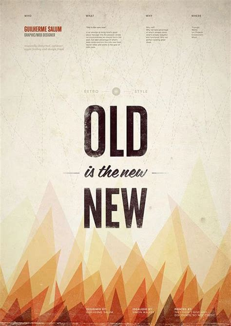 design poster modern modern poster designs for inspiration