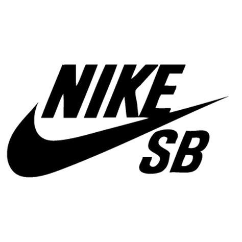 Sepatu Adidas Vektor nike sb logo decal