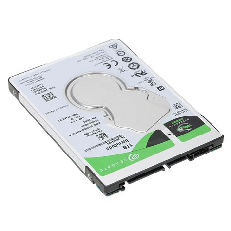Hardisk 1tb Untuk Laptop Seagate 1tb Laptop Hdd Notebook Disk Drive 7mm 5400rpm Sata 6gb S 128mb Cache 2 5