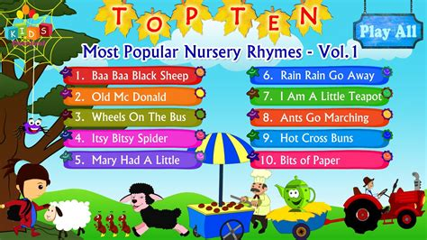 rhymes with most nursery rhymes search engine at search