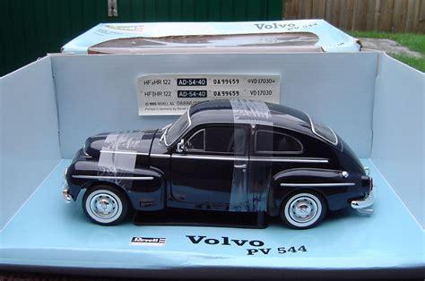 volvo pv 544 volvo pv 544 1958 model cars hobbydb