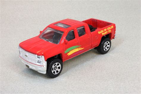 matchbox chevy matchbox chevy silverado 47227 enews