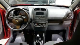 Renault Kwid Interior Renault Kwid 2018 Vers 245 Es Pre 231 Os Ficha T 233 Cnica