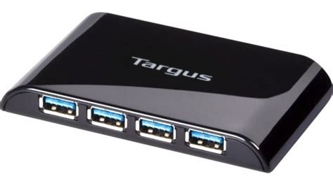 Usb Hub Targus 4 Port Usb 2 0 buy targus 4 port usb 3 0 speed hub harvey norman au