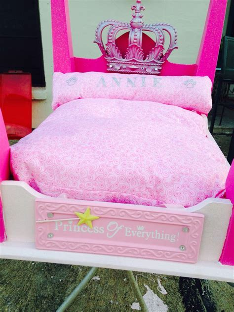 princess dog beds princess bling dog bed great design pinterest
