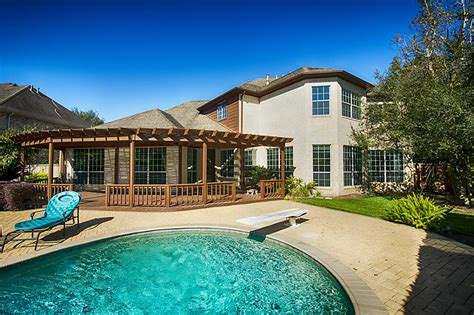 homes for sale in houston tx with pool home decorators