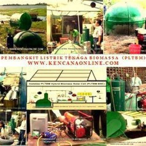 Kompor Listrik Optimum Lorenz hybrid pembangkit listrik tenaga surya plts pv genset biogas