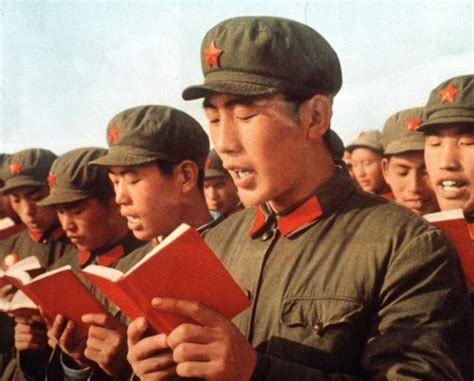 new year during cultural revolution china s cultural revolution 50 years later from the