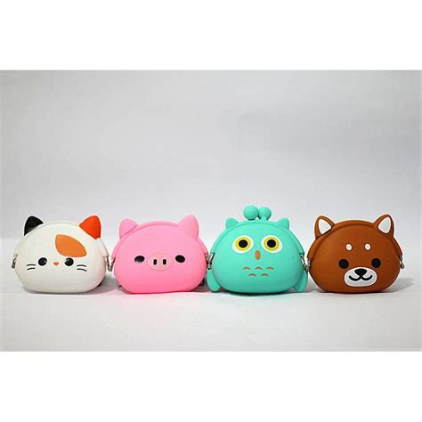Coin Pouch Dompet Koin Beruang 214 best unik dan lucu images on brochures catalog and products