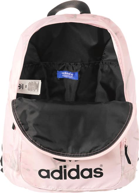 light pink adidas backpack adidas light w backpack pink weare shop